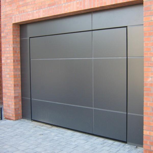 Overhead doors ET500 - Hörmann - cad dwg - ARCHISPACE