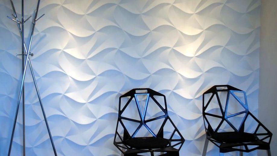 DUNES Panele Dekoracyjne 3D