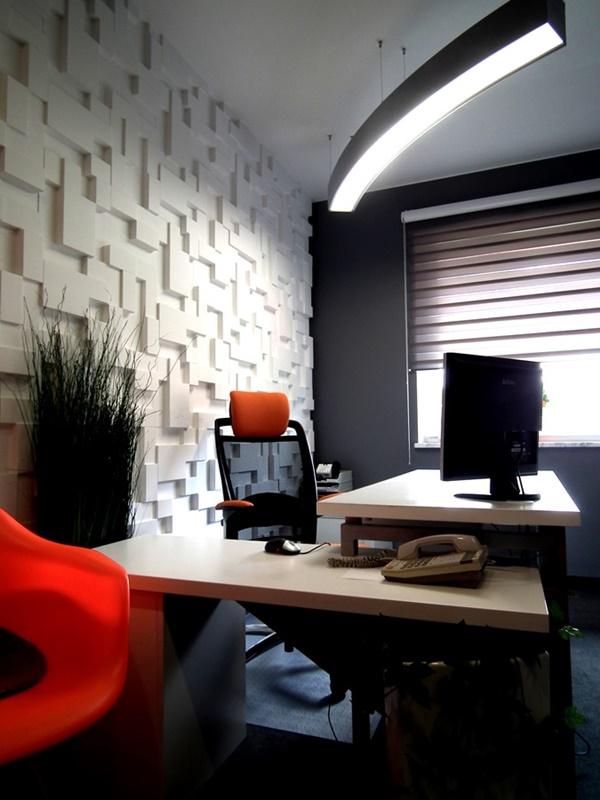 Wall Panel 3d Rectangles1 Dunes Panele Dekoracyjne 3d