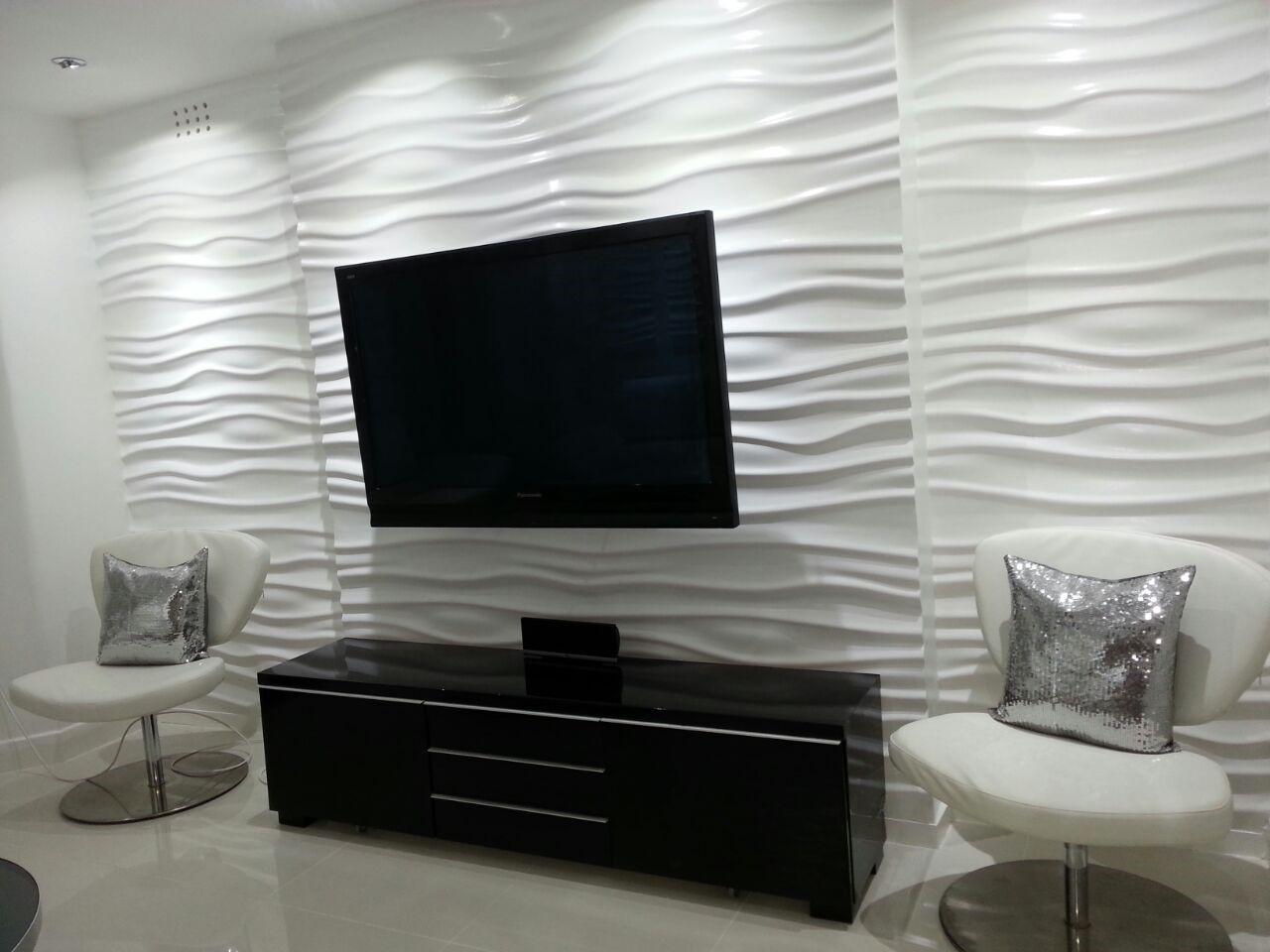 Wall Panel 3d Wave Dunes Panele Dekoracyjne 3d Cad Dwg
