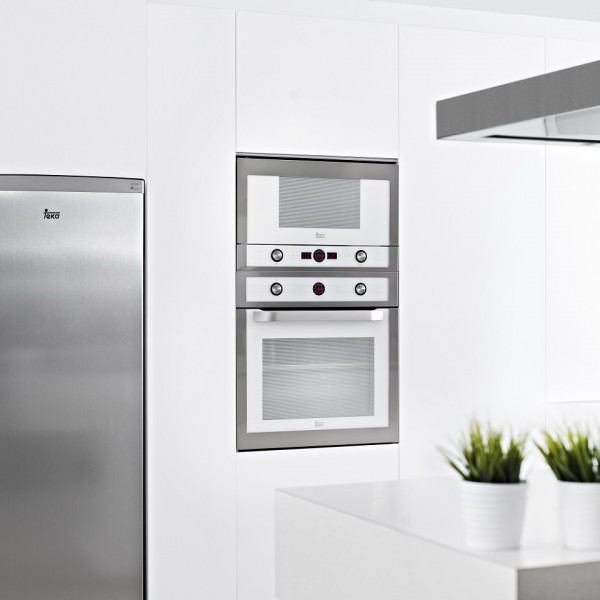 Teka  - 2465 ADVAND WHITE COLUMN
