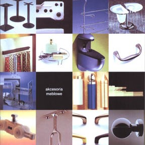 Impexmebel - Impexmebel - Furniture accessories