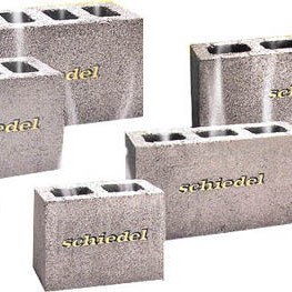 Schiedel GmbH - Schiedel GmbH - Air bricks