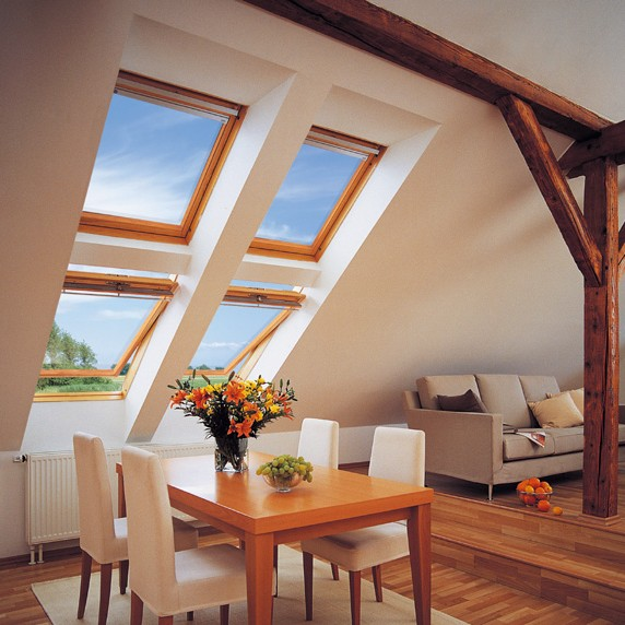 VELUX Company Ltd - VELUX Company Ltd - Picture