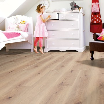 windmöller flooring products WFP GmbH - windmöller flooring products WFP GmbH - Wood Collection Ambra brand Wineo, decor Alba Oak Sand